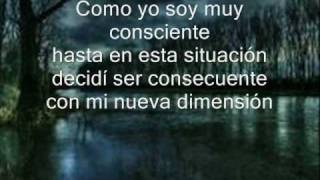 Mecano - Aire - Lyrics