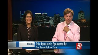 OpenLine: Ask an Attorney July 2017 Pt. 2