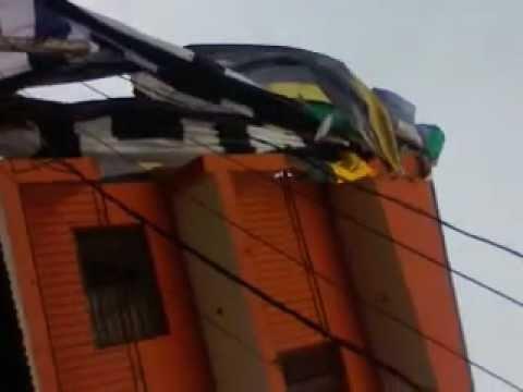 Resgate Truff 6m Xavante e Costa e Silva