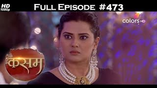 Kasam - 11th January 2018 - कसम - Full Episode