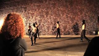 Chris Brown - Sweet Love (Behind The Scenes)