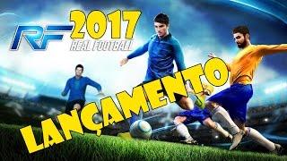 Real Football - NOVO JOGO DE FUTEBOL PARA ANDROID | DOWNLOAD