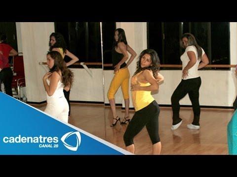 Xxx Mp4 Clases De Striptease Aprender A Bailar Striptease Bailes Para El 14 De Febrero 3gp Sex