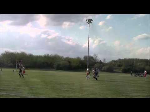 Girl's Soccer vs  Pana