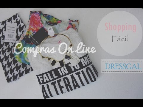 Compras DRESSGAL On Line