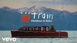 Train - Wait For Mary, Christmas