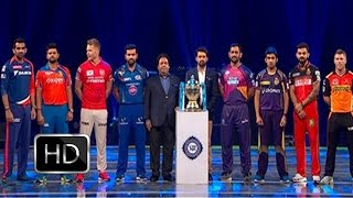 IPL 2016 Opening Ceremony Full Event | Ranveer Singh | Katrina Kaif | Dj Bravo  | Red Carpet