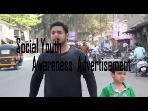 Social Youth  Awareness Advertisement | B.N.N College | Bhiwandi |