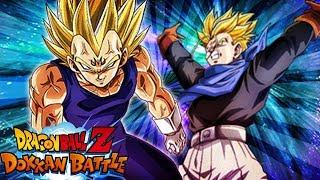 MAX AGL SUMMONS AND A SNEAKY SINGLE   Dragon Ball Z Dokkan Battle w/ ShadyPenguinn -