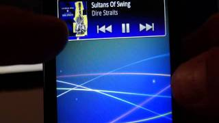 Review Sony Walkman NW-Z1060 Android.(Pt,Br).