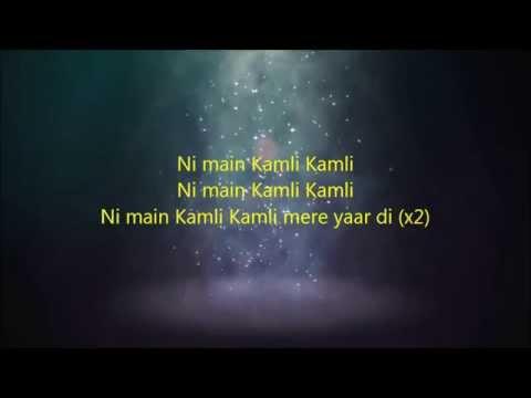 Xxx Mp4 Kamli Kamli Dhoom 3 Full Song 2014 HD 1080p LYRICS 3gp Sex