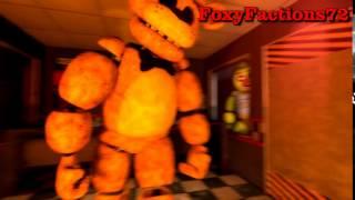 [FNAF SFM] Showtime [COLLAB PART 14]