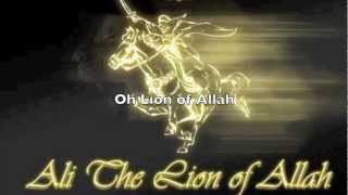 Lion of Allah By: Voices of Passion (English Noha)