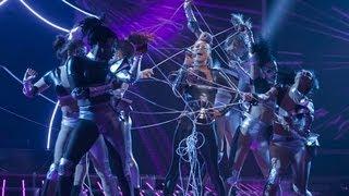 Jade Ellis sings Sugababes' Freak Like Me - Live Week 4 - The X Factor UK 2012