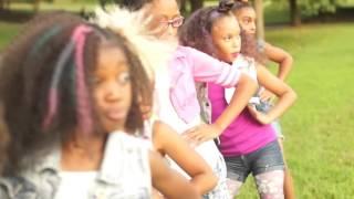Dance 411 Kids Best Friend Hip Hop Concept Video