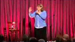 The Best Of Lisa Lampanelli Video