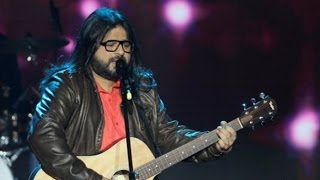 Press Meet With Pritam For Royal Stag Barrel Select MTV Unplugged Season
