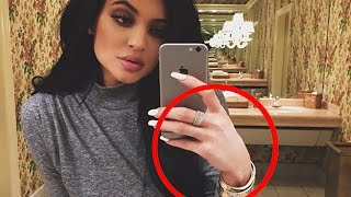 Kylie Jenner Could Be the NEXT ROBBERY Victim After Sisters Kendall and Kim, and Here