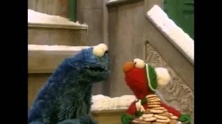 Elmo Salva La navidad trailer :3
