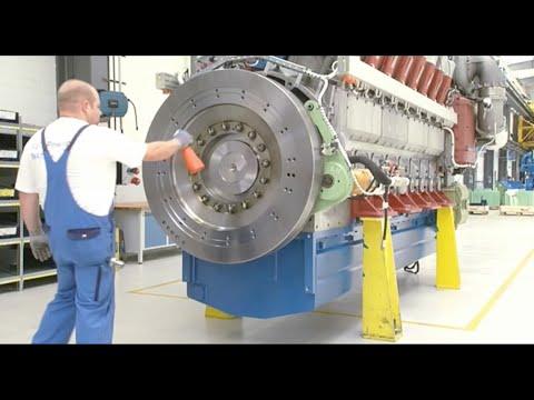 MWM 60 MW Around the World Part 1 of 2