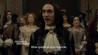 Versailles Saison 2 - Bande-annonce VOST CANAL+ [HD]