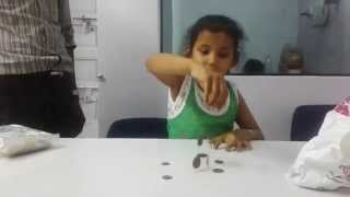 magic of coin vidhi