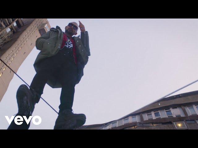 Sean Paul - No Lie ft. Dua Lipa