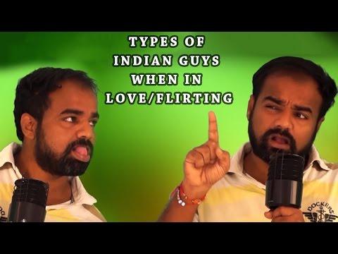 Types of Lovers boys II G mein D