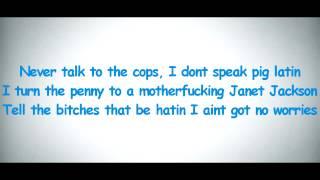 Lil wayne ft 2 Chainz-'RICH AS FUCK'-lyrics