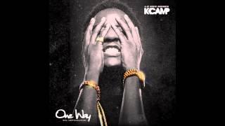 K Camp - Money Talks (@KCamp427) #OneWay