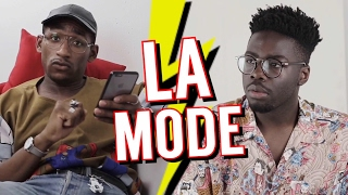 LA MODE (feat. GaelOuPas)