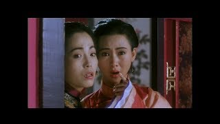 A Chinese Torture Chamber Story (1994) - Hong Kong CAT III Comedy Review