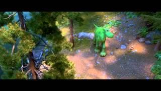 Un Gran Dinosaurio (Doblada) - Trailer