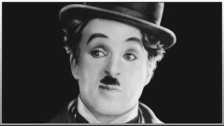 Charlie Chaplin Comedy clip