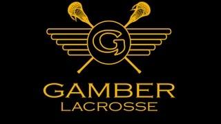 Gamber Lacrosse Junior A Team Highlight Video