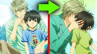 4 Anime-Genre, die euch schockieren werden..