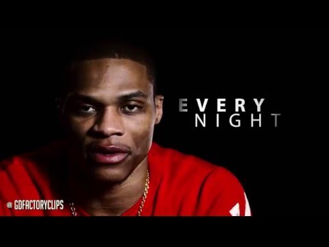 2016 NBA Playoffs ESPN Intro