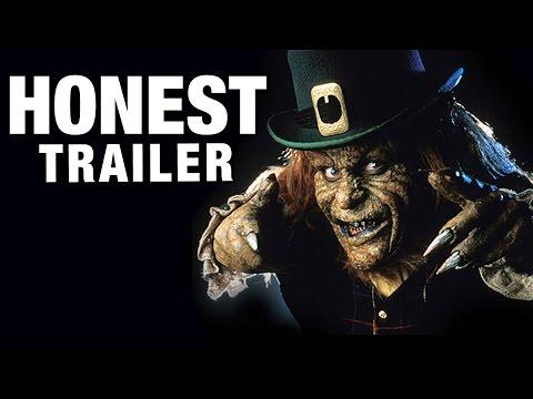 Honest Trailers Leprechaun