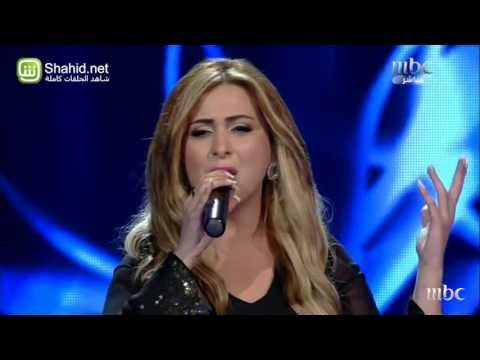 Xxx Mp4 Arab Idol الأداء فرح يوسف لاقيتك والدنيي ليل 3gp Sex