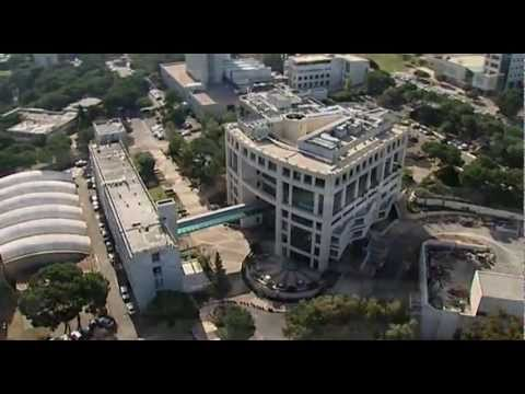 Israel -- One Hundred Years of Science and Technology