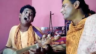 Sujan sarkar , Purohitmoshay ,  Ke bole piriti valo , Apurbo gan , Electronic city Kali Mandir, BLR