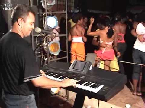 Natan dos Teclados O show do Momento
