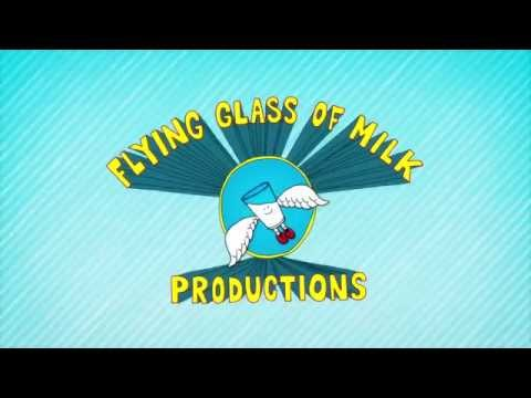 Flying Glass of Milk Productions Fox 21 Television Studios 2015