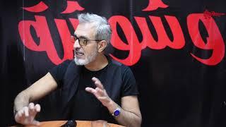 وشوشة | فراس سعيد:هشام عباس أنقذنى من الحبس|Washwasha