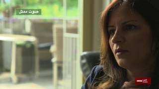 الفيلم الوثائقي: صلاة اللجوء