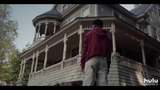 CASTLE ROCK - Official Trailer (2018)   HotTrailer