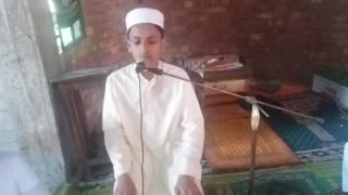 তিলাওয়াত করছেন আবদুল আলিম