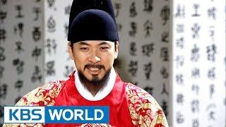 Jang Youngsil | 장영실 - Ep.22 (2016.03.29)