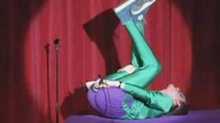 Mr. Methane Farts On WRIF Drew & Mike Show