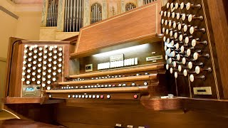 The King of Instruments: History, Science and Music of the Pipe Organ